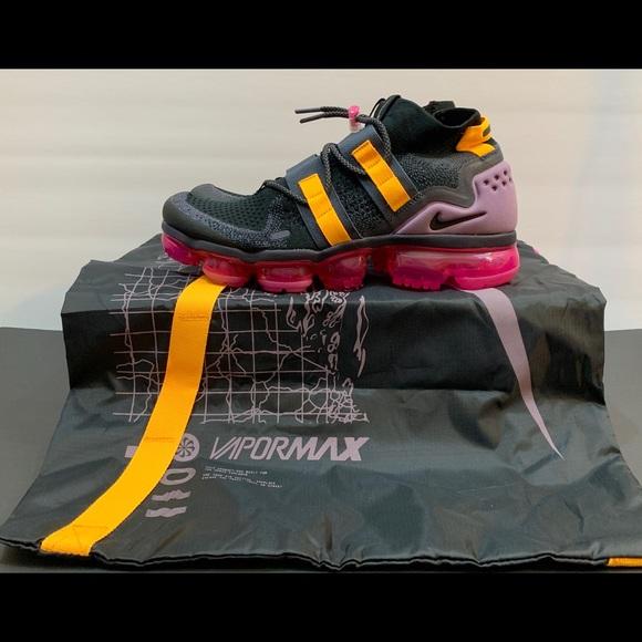 0bcf3b43b7 Nike Shoes | Air Vapormax Fk Utility Flyknit Mens Size 95 | Poshmark